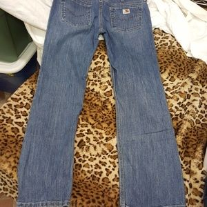 Carhartt Jeans - Carhartt Jeans
